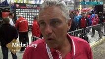Trophée des Villes - Michel Loy (Lyon)