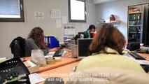 VIDÉO - Dans les coulisses de l'accueil - Épisode 5 - l'État Civil
