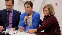 L'incroyable témoignage d'une victime des purges tchétchènes contre les homosexuels - Regardez