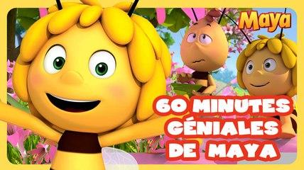 60 minutes géniales de Maya l'abeille - En exclu