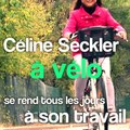 Elle innove en créant des stations sécurisées de vélos électriques en libre-service