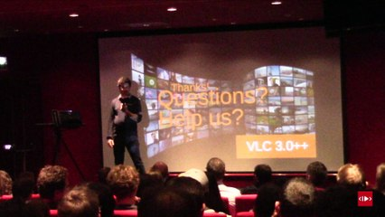 Paris Video Tech #5 : VLC3.0++ & La Clé TV v2 d'Orange