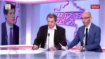 Best of Territoires d'Infos - Invité politique : Julien Denormandie (24/11/17)