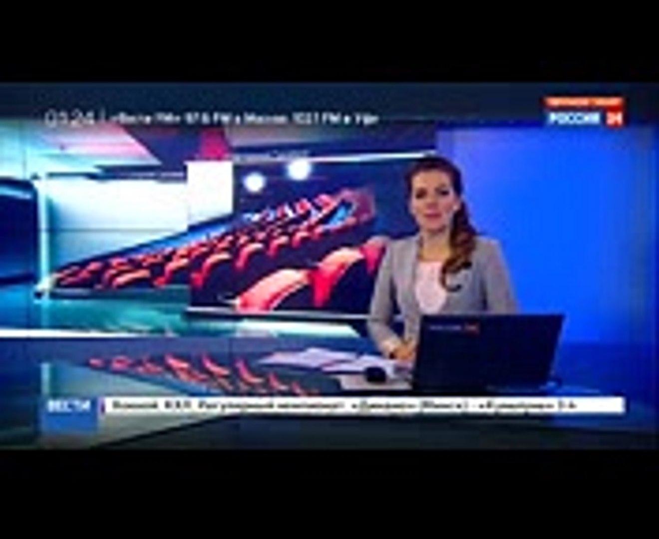 Российско-армянский фильм Землетрясение показали в Ер