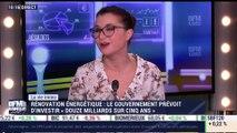 Marie Coeurderoy: De nouvelles mesures sur la rénovation énergétique des bâtiments - 24/11