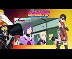 BORUTO Naruto Next Generations 35 Preview Español  Kakashi se QUITA la máscara