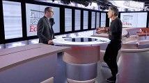 «L'idée s'est de proposer des lunettes de qualité fabriquées en France» (Marc Simoncini)