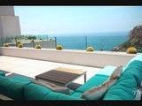 Espagne : Votre nouvel appartement au soleil : Réveil et petit déjeuner en famille face à la mer ? Détente sur la plage