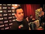 Vanessa Rousso LadyMaverick-Chad vs Vanessa - PokerStars.com