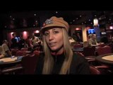 Vanessa Rousso LadyMaverick- EPT London 08 Day 2 Vanessa Rousso Interview - PokerStars com