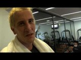 Bertrand Grospellier ElkY  - EPT6 Vilamoura PokerStars Pro Elky in the gym -  PokerStars.com