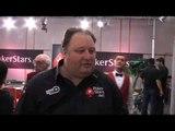 Greg Raymer  fossilMan  - LAPT Punta del Este: Greg Raymer  -  PokerStars.com