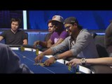 Fight, fight, fight! PCA 2015 with Hawkins vs. Srinivasan | PokerStars