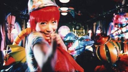 Utada Hikaru - Traveling