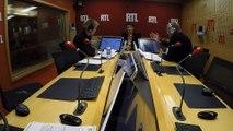 Un auditeur de RTL témoigne des difficultés à porter plainte pour viol
