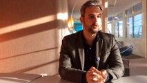 Passion Commerce : Cedric Béridot, conseiller commerce et tourisme à la CCI Nantes St-Nazaire