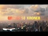 PokerStars reklame: Gratis 50 kroner   PokerStars
