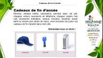 Cadeaux publicitaires de fin d'année à La Chaux-de-Fonds