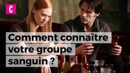Comment Connaître Votre Groupe Sanguin Cosmopolitanfr