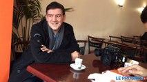 Hauteville-Lompnes : Christian Quesada connaît-il vraiment tous les mots du dictionnaire ? Nous avons joué avec lui