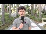 ESPT - UKIPT - Marbella - Miguel Abellán antes de la burbuja, día 3