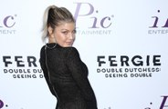 Fergie wants to record new album with Black Eyed Peas