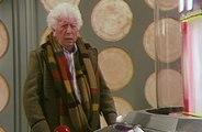 Tom Baker makes screen return as Doctor Who in Shada