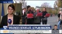 """Violences faites aux femmes: """"L'urgence nous la connaissons"""", assure Marlène Schiappa"""