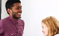 Ex-namorados se beijam depois do término - @BuzzFeedBrasil by Vídeo De Tendência  , Tv series online free fullhd movies cinema comedy 2018