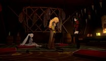 RWBY Volume 5 Chapter 7 - Rest and Resolutions - RWBY V05Ch07 Rest and Resolutions - RWBY 05x07 Rest and Resolutions 25th November 2017 - RWBY Volume 5 Chapter 7 - RWBY Volume 5 Chapter 7 - Rest and Resolutions - RWB