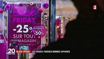 """""""Black Friday"""" : attention aux arnaques"""