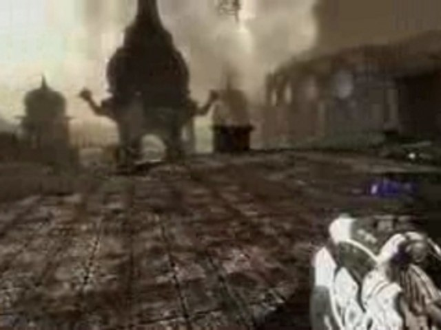 Unreal Tournament 3 - Weapons