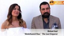 Payitaht Abdulhamid 27 Bölüm   Bidar sultan ve Abdulhamid han