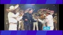 Revelan videos de Luis Miguel grabando su nuevo clip en San Miguel de Allende