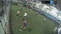 Equipe 1 Vs Equipe 2 - 24/11/17 21:54 - Loisir Créteil (LeFive) - Créteil (LeFive) Soccer Park
