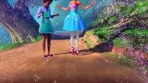 Trailer Sapatilhas Mágicas
