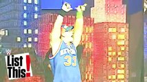 5 youngest Superstars on Raw and SmackDown LIVE- WWE List This!