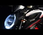 New MV Agusta Dragster 800 RR Model 2018  2018 MV Agusta Dragster 800 RR at the 2017 EICMA