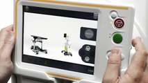 AIMMS LIBRARY VIDEO NO 5 CT SCAN COURSE AIRO Mobile Computed Tomography (CT) System - MDEA 2014 Gold Winner