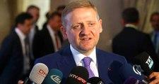 Başakşehir Başkanı Göksel Gümüşdağ Kulübe Ortak Almaya Sıcak Baktıklarını Açıkladı