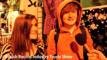 BRITs 2015 Prank - How Many People Will Believe Our Made Up Rumours | Daily Funny | Funny Video | Funny Clip | Funny Animals