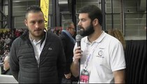 """Trophée des Villes à Autun, l'Interview Boulistenaute """"Jeunes"""" avec Yann SOEUR équipe de Valence"""
