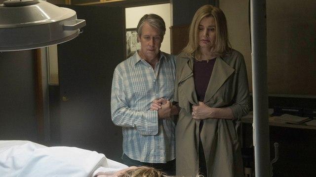 The Exorcist Season 2 Episode 8 // Premiere
