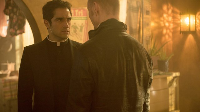 The Exorcist Season 2 Episode : A Heaven of Hell [Full Episode]