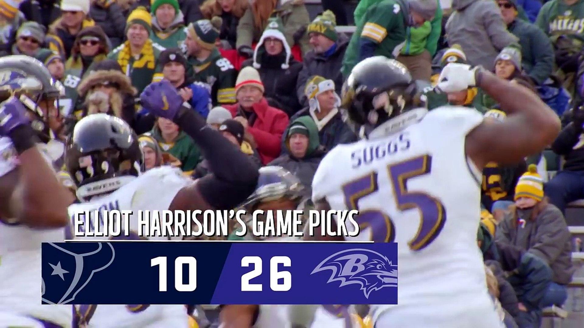 Week 12 NFL Game Picks in Under 3 Minutes⏱  | NFL Highlights