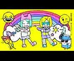 [MV] い〜やい〜やい〜や(Whatever whatever whatever)  Neru & z'5 feat  Kagamine Rin & Kagamine Len