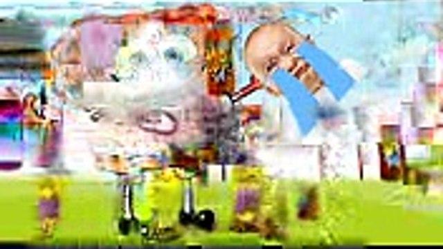 Baby Learn Colors with SpongeBob SquarePants  Spongebob, Patrick Star, Mr Krabs (2)