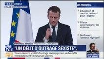 """""""Je ne veux pas d'une société de la délation"""", affirme Emmanuel Macron"""