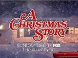 A Christmas Story Live (2017) Movies