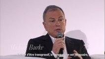 Michael Burke: Comment les artistes collaborent avec Louis Vuitton ?